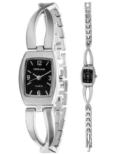 designer damenuhr gliederarmband schmal damen armbanduhr. Black Bedroom Furniture Sets. Home Design Ideas